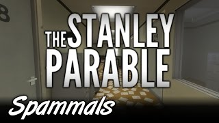 The Stanley Parable | Part 4 | MIND CONTROL! (Final)