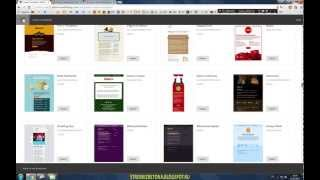 Как сделать любой адаптивный (резиновый) HTML шаблон для Email Рассылки