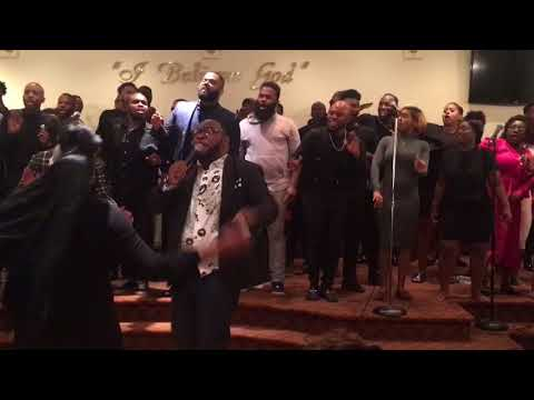 Vincent Bohanan & SOV/Feat. Craig Wiggins - My Soul Say's Yes Lord