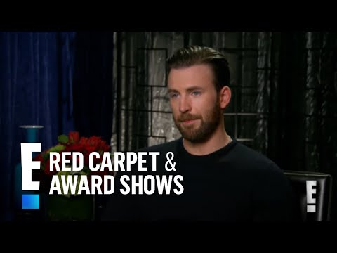 """Captain America: Civil War"" Stars Geek Out for Spider-Man 