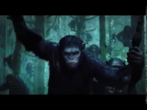 Видео Смотреть фильм планета обезьян 2 онлайн бесплатно в хорошем качестве hd 720