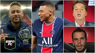 ANÁLISIS Neymar y PSG consiguen SU REVANCHA y eliminan al Bayern Munich de la Champions | ESPN FC