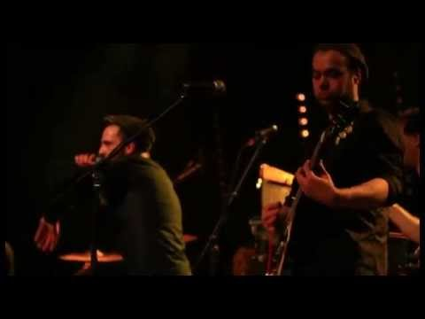 Roberto Sánchez & The Rockers Disciples - Live at Unity festival