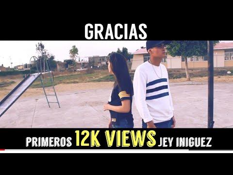 LLEGO EL FINAL // MC JEY FT. ERIKA IÑIGUEZ//DESTINOTEAM//GVACOMPANY//VIDEOCLIP
