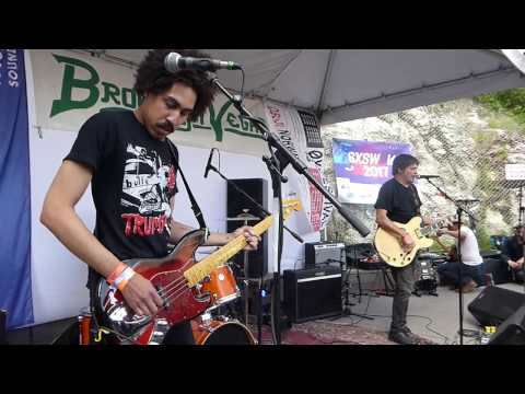 ...And You Will Know Us By The Trail Of Dead - How Near How Far (SXSW 2017) HD