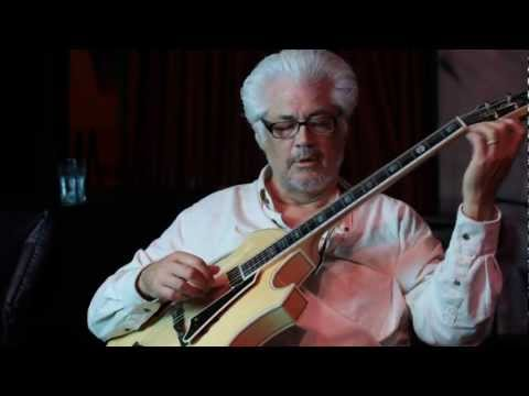 Larry Coryell - Advice for Up and Coming Musicians