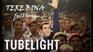 Sun Yara - tubelight songs salman khan -Tublight Movie - Salman Khan - Arijit Singh - ZHU ZHU