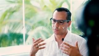Héctor Uribe - Interview Teaser