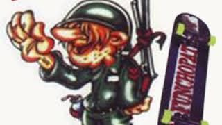 Funky Kopral 1999 Funchopat [Full Album]