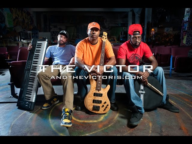 THE VICTOR | 2015 EPK HD | @andthevictoris