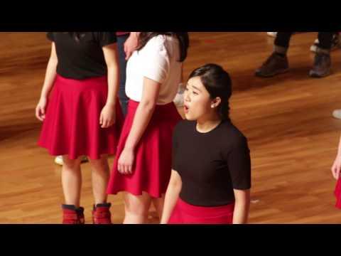 Colors of the Wind - PolyU Choir 22nd AP : Chroma