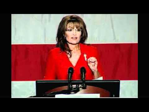 Governor Palin's Tribute to the Troops at Colorado Christian University - May 2 2011
