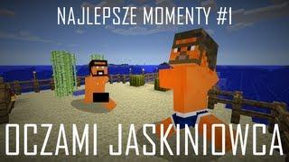 Najlepsze momenty #1 - Oczami Jaskiniowca
