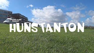 Hunstanton A Beautiful Victorian Resort [jonang Films]