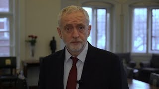 Jeremy Corbyn | The Collapse of Carillion