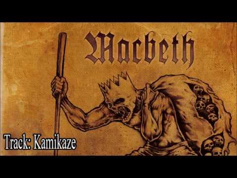 MACBETH - Wiedergänger Full Album