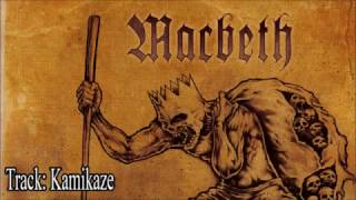 macbeth and gladiatior Read this essay on macbeth and gladiator come browse our large digital warehouse of free sample essays get the knowledge you need in order to pass your classes and more.