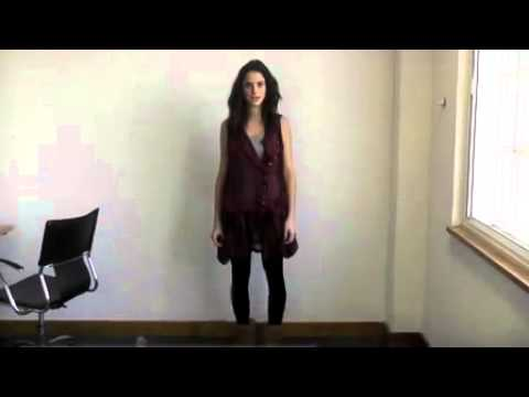 TV Show (GRIMM) Audition Tape PLEASE LIKE and SHARE! from YouTube · Duration:  2 minutes 29 seconds