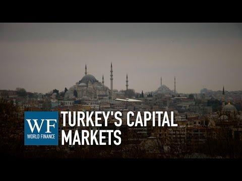 Saruhan Dogan on Turkey's capital markets | Finansinvest | World Finance Videos