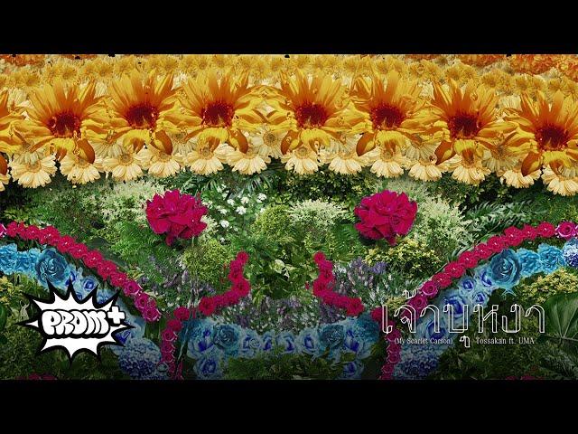 TOSSAKAN - เจ้าบุหงา Feat. UMA [Teaser 5/9]
