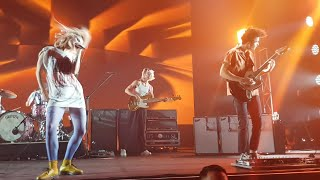 Paramore Tour Four Manila August 23, 2018.