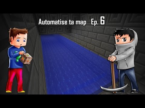 Automatise ta map - Ep 6 - Inondation