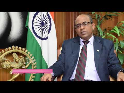 Relations between Guyana and India continue to strengthen