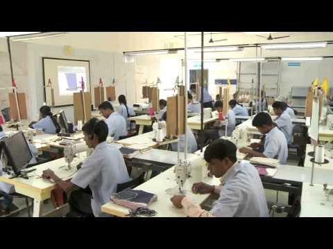 Education to employment   Designing a system that works