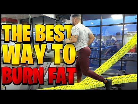 5 Minute Treadmill Sprint WorkoutBurn Fat All Day