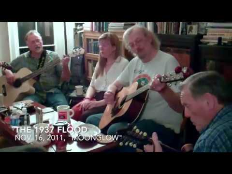 The 1937 Flood, West Virginia's Most Eclectic String Band