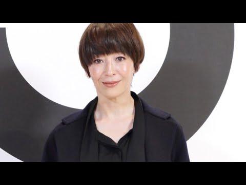 宮沢りえ、ユニクロ「+J」コーデで登場 ファッション選びのこだわりも明かす