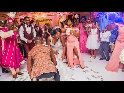 best-nigerian-wedding-ever!-|-living-lahai-vlog-#38