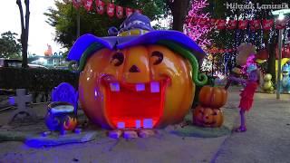 Fun Activities at Amusement park for all family with Milusik Lanusik