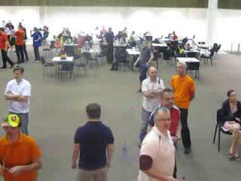 Lithuania Open 2013 darts