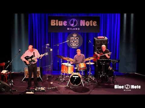 John Scofield Trio - Lawns - Live @ Blue Note Milano