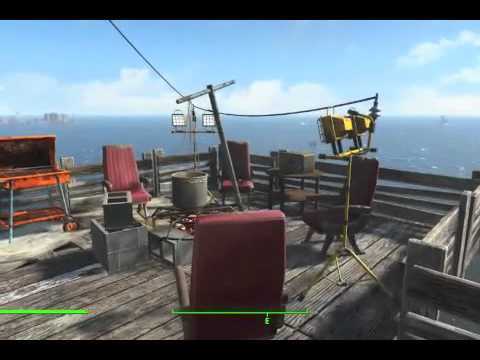 Fallout4 Settlement Tour: Fort Independence