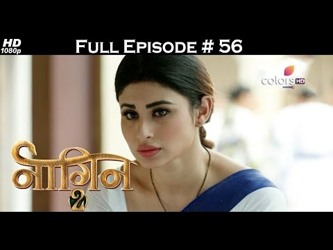 Naagin 2 - 22nd April 2017 - नागिन 2 - Full Episode HD