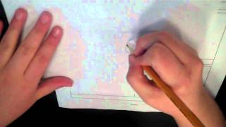 How To Draw A French Cartoon