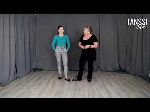 Video: Lattarien tekniikkakurssi