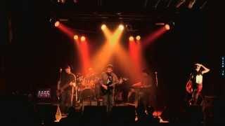 After Berlin - Bozz Rock Band im C-Club