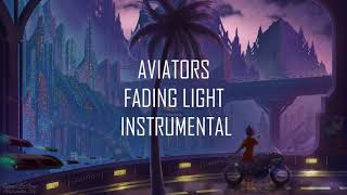Aviators - Fading Light (Instrumental) [Symphonic Rock]