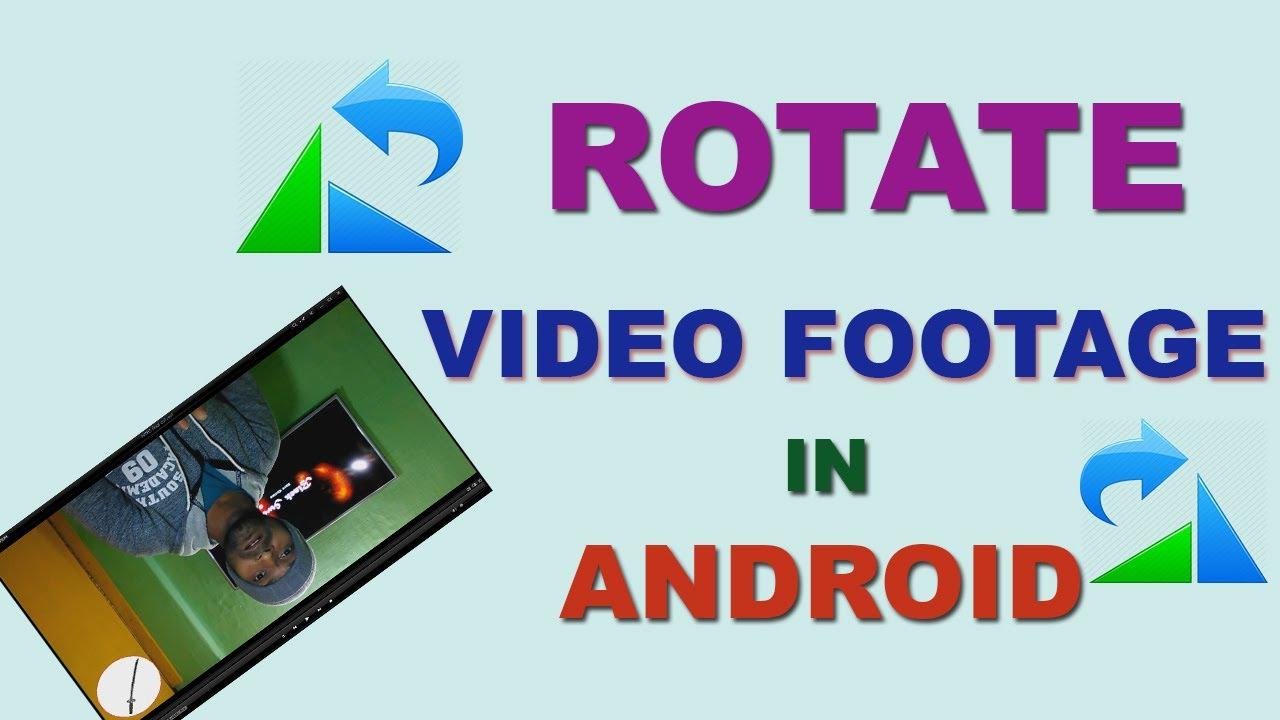 How to rotate videos save on android free easy simple tutorial how to rotate videos save on android free easy simple tutorial ccuart Image collections