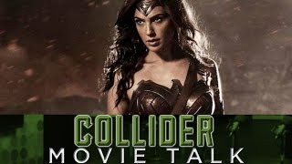 Collider Movie Talk - Wonder Woman Lands Acclaimed Cinematographer