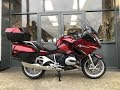 BMW R1200RT LE Iconic 100
