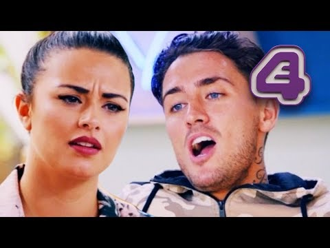 Stephen Bear Reveals His Deepest Insecurity! | Body Fixers