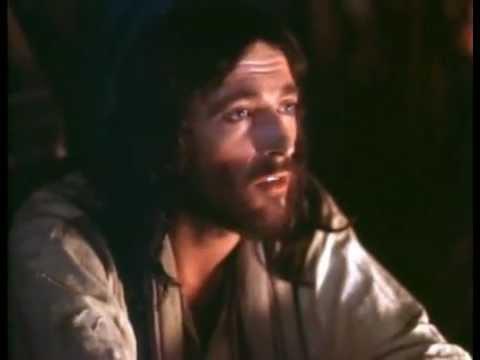 JESUS OF NAZARETH (Scene The Prodigal Son).mov