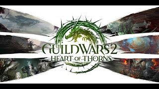 Guild Wars 2 Heart of Thorns Adventure Flying Circus / Abenteuer Schauflug Gold