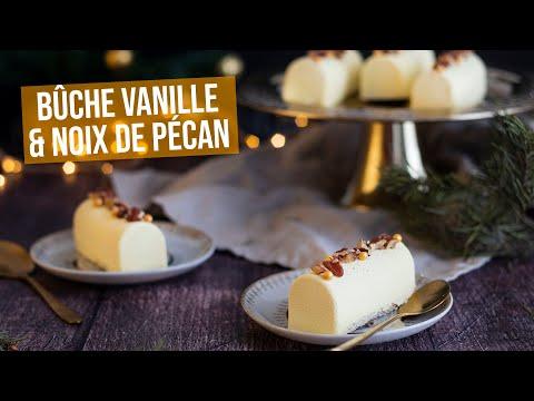 recette-|-mini-bûches-vanille-&-noix-de-pécan