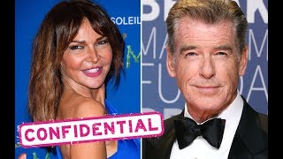 Lizzie Cundy Talks About Her GoldenEye Cameo You DEFINITELY Missed | Closer Confidential