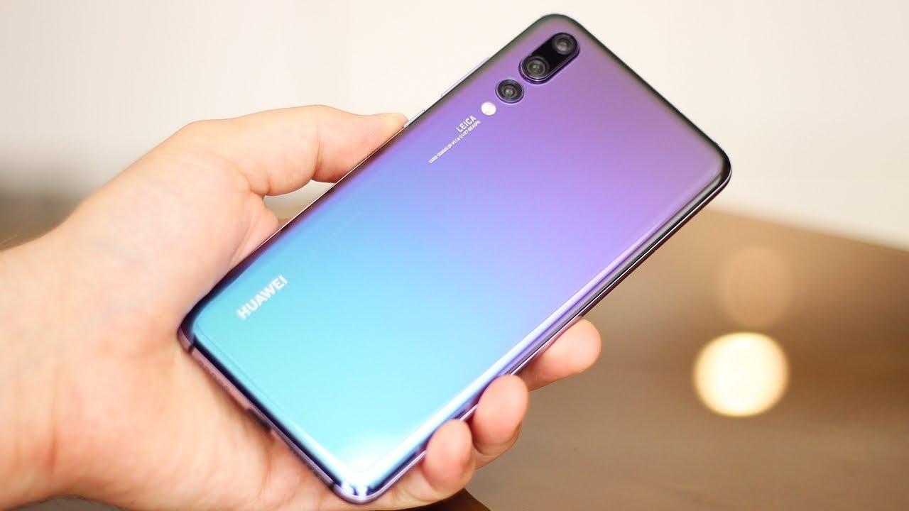 Huawei P20 Pro Preisverfall